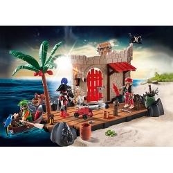 Super Set Pirátská pevnost