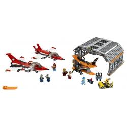 LEGO 60103 Letiště - letecká show