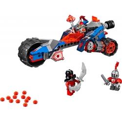 LEGO 70319 Macyin hromový palcát