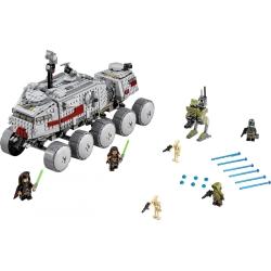 LEGO 75151 Turbo tank Klonů