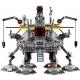 LEGO 75157 AT-TE kapitána Rexe