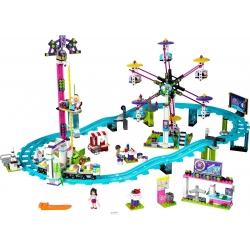 LEGO 41130 Horská dráha v zábavním parku