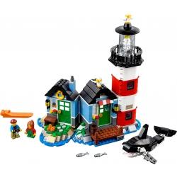 LEGO 31051 Maják