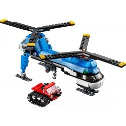 LEGO 31049 Vrtulník se dvěma vrtulemi