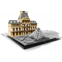 LEGO 21029 Buckinghamský palác