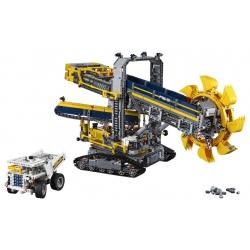 LEGO 42055 Těžební rypadlo