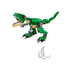 Lego 31058 Úžasný dinosaurus