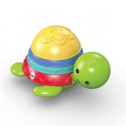 Skládací želvička do vany