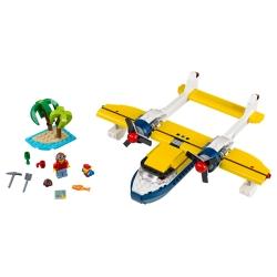 LEGO 31064 Dobrodružství na ostrově