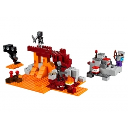 LEGO 21126 Wither