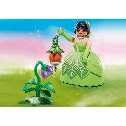 PLAYMOBIL 5374 Květinová princezna