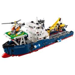 LEGO 42064 Výzkumná oceánská loď