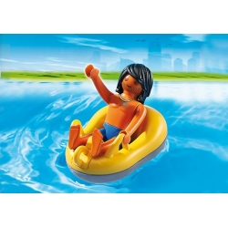 PLAYMOBIL 6676 Raft