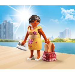 PLAYMOBIL 6882 Fashion Girl - Summer