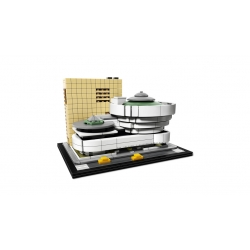 LEGO 21035 Guggenheimovo muzeum