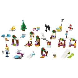 LEGO 41326 Adventní kalendář