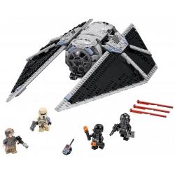 LEGO 75154 TIE Striker (Stíhačka TIE)