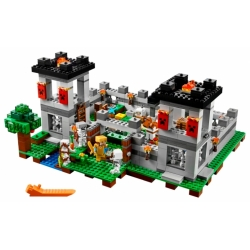LEGO 21127 Pevnost