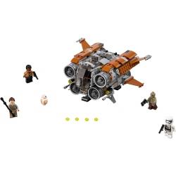 LEGO 75178 Loď Quadjumper z Jakku