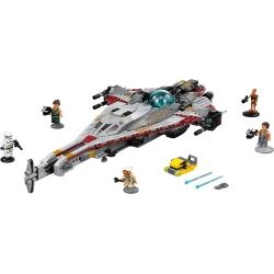 LEGO 75186 Vesmírná loď Arrowhead