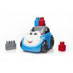 Mega Bloks FP Policejní auto Peter