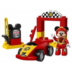 Lego 10843 Mickeyho závodní auto