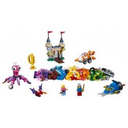 LEGO 10484 Dno oceánu