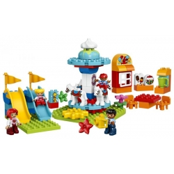 LEGO DUPLO 10841 Velká pouť