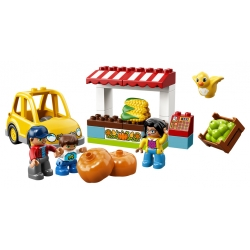 LEGO DUPLO 10867 Farmářský trh