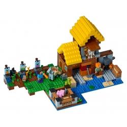 LEGO 21144 .Farmářská usedlost