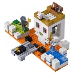 LEGO 21145 Bojová aréna