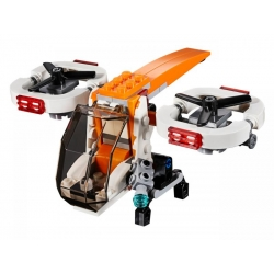 LEGO 31071 Dron průzkumník