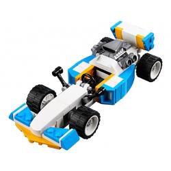 LEGO 31072 .Extrémní motory
