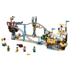 LEGO 31084 .Pirátská horská dráha