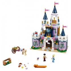 LEGO 41154 .Popelčin vysněný zámek