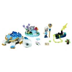 LEGO 41191 Naida a záchrana vodní želvy