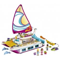 LEGO 41317 Katamarán Sunshine