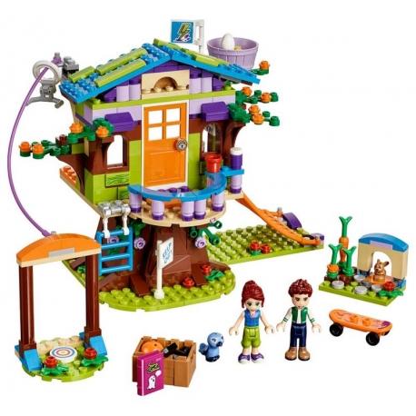 LEGO 41335 .Mia a její domek na stromě