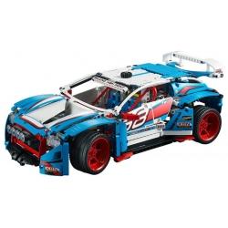 LEGO 42077 Závodní auto