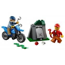 LEGO 60170 Terénní honička