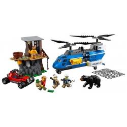 LEGO 60173 Zatčení v horách