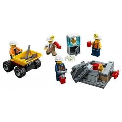 LEGO 60184 Důlní tým