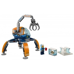 LEGO 60192 Polární pásové vozidlo