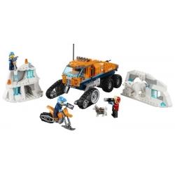 LEGO 60194 Průzkumné polární vozidlo