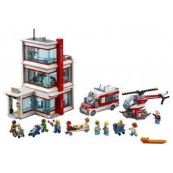 LEGO 602204 Nemocnice