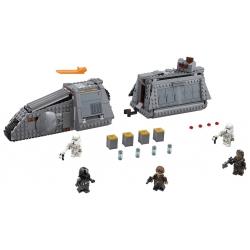 LEGO 75217 Conveyex Transport Impéria