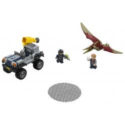 LEGO 75926 Hon na Pteranodona