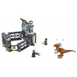 LEGO 75927 Útěk Stygimolocha