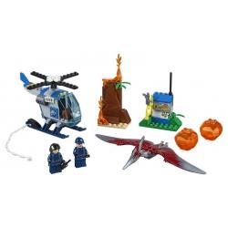 LEGO 10756 Útěk Pteranodona