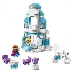 LEGO 10899 Zámek z Ledového království